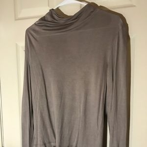 H&M Scoop Neck Longsleeve